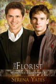 Review: The Florist by Serena Yates