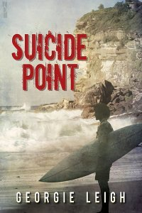 Review: Suicide Point by Georgie Leigh