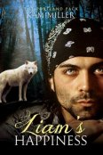 Review: Liam's Happiness by Kam Miller