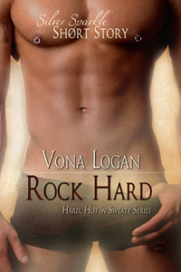 Review: Rock Hard by Vona Logan