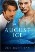 Review: August Ice by Dev Bentham