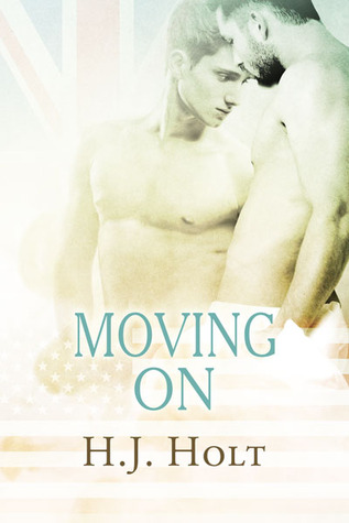 Review: Moving On by H.J. Holt