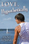 Review: Love, Hypothetically by Anne Tenino