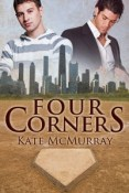 Review: Four Corners by Kate McMurray