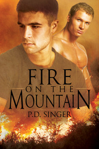 Review: Fire on the Mountain by P.D. Singer