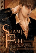 Review: Stamp of Fate by Nessa J. Warin
