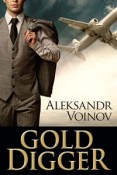 Review: Gold Digger by Aleksandr Voinov