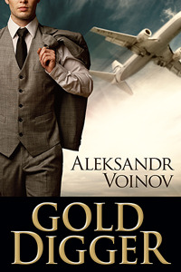 Review: Gold Digger by Aleksandr Voinov