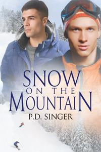 Review: Snow on the Mountain by P.D. Singer