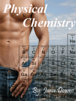 Review: Physical Chemistry by Jana Downs