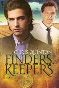 Review: Finders, Keepers by Chris Quinton