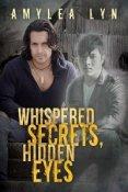 Review: Whispered Secrets, Hidden Eyes by Amylea Lyn