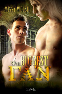 Review: Your Biggest FAN by Missy Welsh