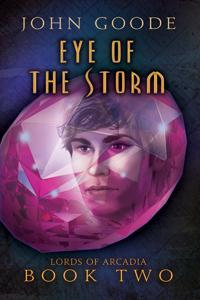 Review: Eye of the Storm by John Goode