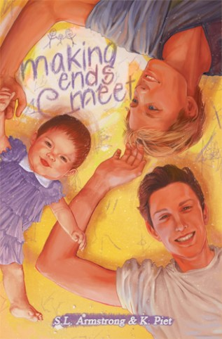 Review: Making Ends Meet by K. Piet and S.L. Armstrong