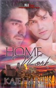 Review: Home Work by Kaje Harper