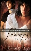 Review: Tramps by T.A. Chase