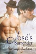 Review: Jose's Surrender by Remmy Duchene