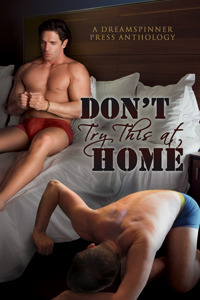 Review: Don't Try This At Home Anthology