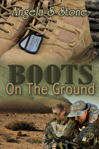 Review: Boots on the Ground by Angela S. Stone