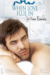 Review: When Love Flue In by Lillian Francis