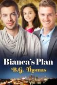 Review: Bianca's Plan by B.G. Thomas
