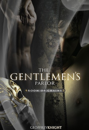 Review: The Gentleman's Parlor: Room of Chains by Geoffrey Knight