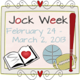 Jock Week Wrap Up
