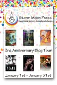 Guest Post and Giveaway: Resolutions and Serial Fiction by Cari Z