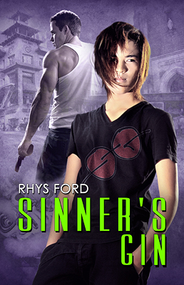 Review: Sinner's Gin by Rhys Ford