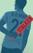 Review: Stalker by R.D. Hero