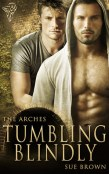 Review: Tumbling Blindly by Sue Brown