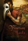 Review: Venetian Masks by Kim Fielding