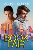 Review: Book Fair by Michael Murphy