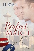 Review: Perfect Match by J.J. Ryan