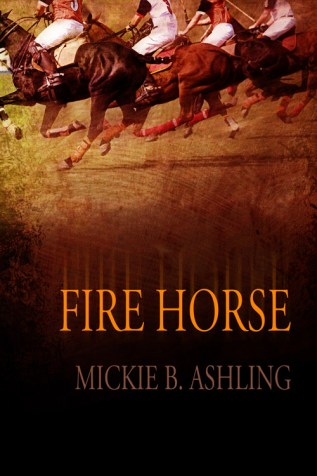 Review: Fire Horse by Mickie B. Ashling