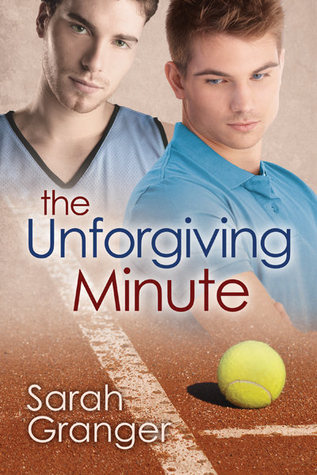 Review: The Unforgiving Minute by Sarah Granger