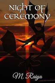 Review: Night of Ceremony by M. Raiya