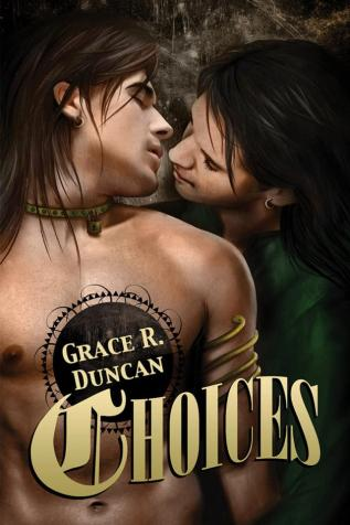 Review: Choices by Grace R. Duncan