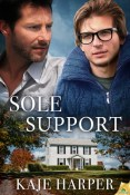 Review: Sole Support by Kaje Harper