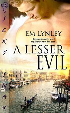 Review: A Lesser Evil by E.M. Lynley