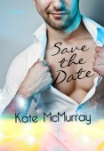 Review: Save the Date by Kate McMurray
