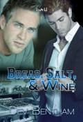 bread salt and wine