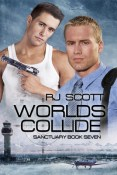 Review: Worlds Collide by R.J. Scott