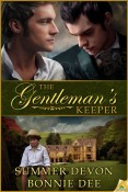 Review: The Gentleman's Keeper by Bonnie Dee and Summer Devon