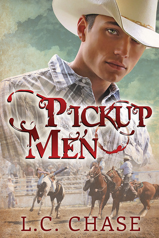 Review: Pickup Men by L.C. Chase