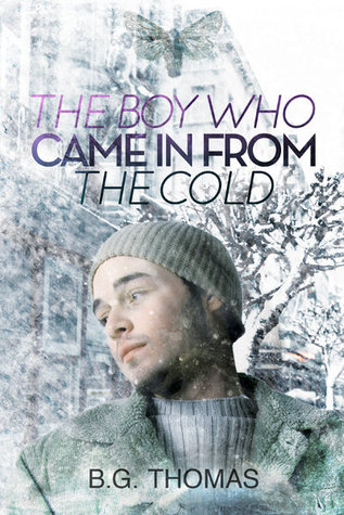Review: The Boy Who Came in from the Cold by B.G. Thomas
