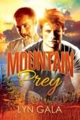 Review: Mountain Prey by Lyn Gala