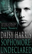 Review: Sophomore: Undeclared by Daisy Harris