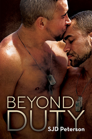 Review: Beyond Duty by SJD Peterson